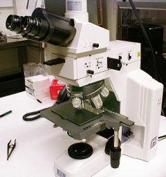 Picture of Opt. micr. 1, Albanova