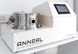Picture of Annealer, vacuum, Albanova