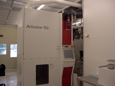 Picture of Activator