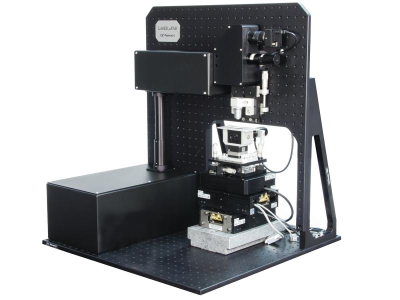 Picture of uFAB Femtosecond Laser