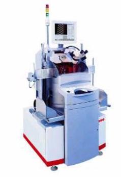 Picture of ESEC Automatic Wirebonder
