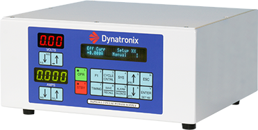 Picture of Dynatronix Pulse Power Supply